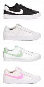 Nike-Court-Royale-AC-Women-039-s-Tennis-Shoes-Sneakers-Casual-Fashion-Low-Top-NIB