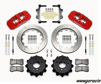Carlson 13583 Rear Disc Brake Hardware Kit