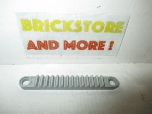 Lego-technic gear rack 1x8 8x1 holes 6630-choose quantity /& color