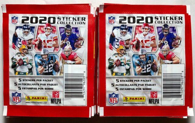 Panini bibi y Tina sticker serie 2020-5 sticker bolsas por cada 5 sticker