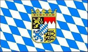O´zapft is Oktoberfest Fahne Flagge Fahnen 1,50x0,90 Party Maßkrug Bayern Rauten