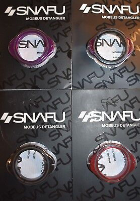 Snafu Top Cable Plate Gyro Rotor Plate for BMX Freestyle Bikes Choice of Color