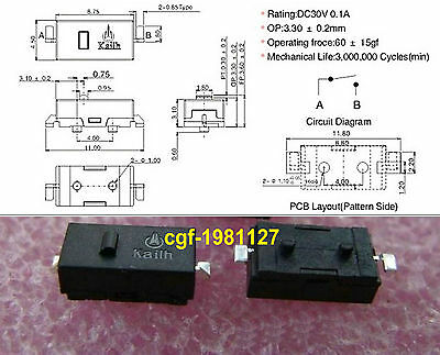 logitech quickcam wiring diagram 2pcs kailh mouse micro switch microswitches for logitech mx  2pcs kailh mouse micro switch
