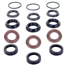 5019006400 Comet Zwd Pressure Washer Pump Seal Kit