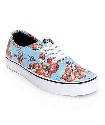 VANS x STAR WARS Authentic Mens Shoes (NEW) Yoda Aloha ALL SIZES ...