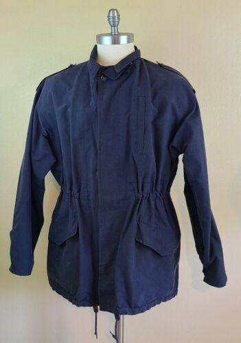 Vintage Polo Ralph Lauren Military Parka Jacket Me