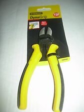 Stanley DynaGrip genuina 150mm Alicates de corte diagonal perfecto para cualquier caja de herramientas