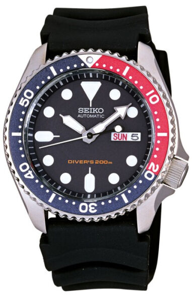 a9f7e531a9e Seiko Automatic SKX009K1 Wrist Watch for Men Black for sale online ...