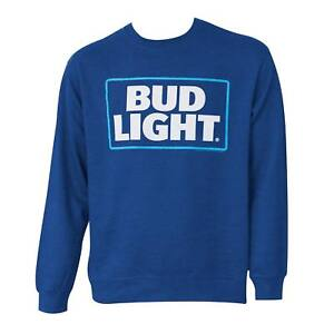 ras cou col Bleu à du marine Light Bud Sweat If5Ewq1
