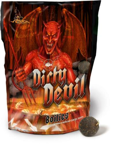 Quantum Dirty Devil Boilie 24mm 0,8kg
