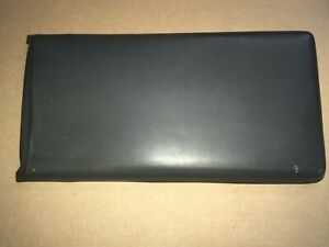 1984-1989 Corvette Center Console Door in Black