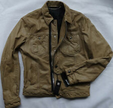 "Just Cavalli  S01AM0157 Lederjacke ""KAMEL"" Gr 48 ""M"". MADE IN ITALY"