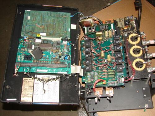 ESI 3260M//3261M REGEN DC MOTOR CONTROLLER ***XLNT***