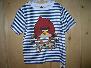 TShirt Angry Birds for Boy 34 years - <span itemprop='availableAtOrFrom'>Braintree, Essex, United Kingdom</span> - TShirt Angry Birds for Boy 34 years - Braintree, Essex, United Kingdom
