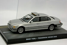 Ixo Presse 1/43 - BMW 750 IL Bond 007