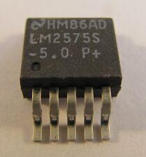 3 Stück - LM2575S5.0 NSC 5V 1A Step-Down Voltage Regulator - AE13/7276