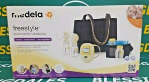 Medela Freestyle Hands Free Double Electric Breast Pump Ebay