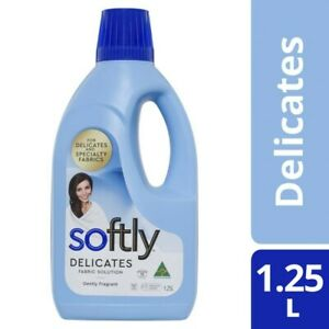 Softly Delicates Fabric Solution 1.25L