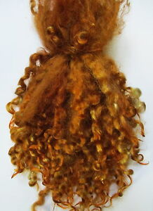 Wensleydale-Locks-in-Copper-Brown-for-Doll-making-and-Spinning-1-oz