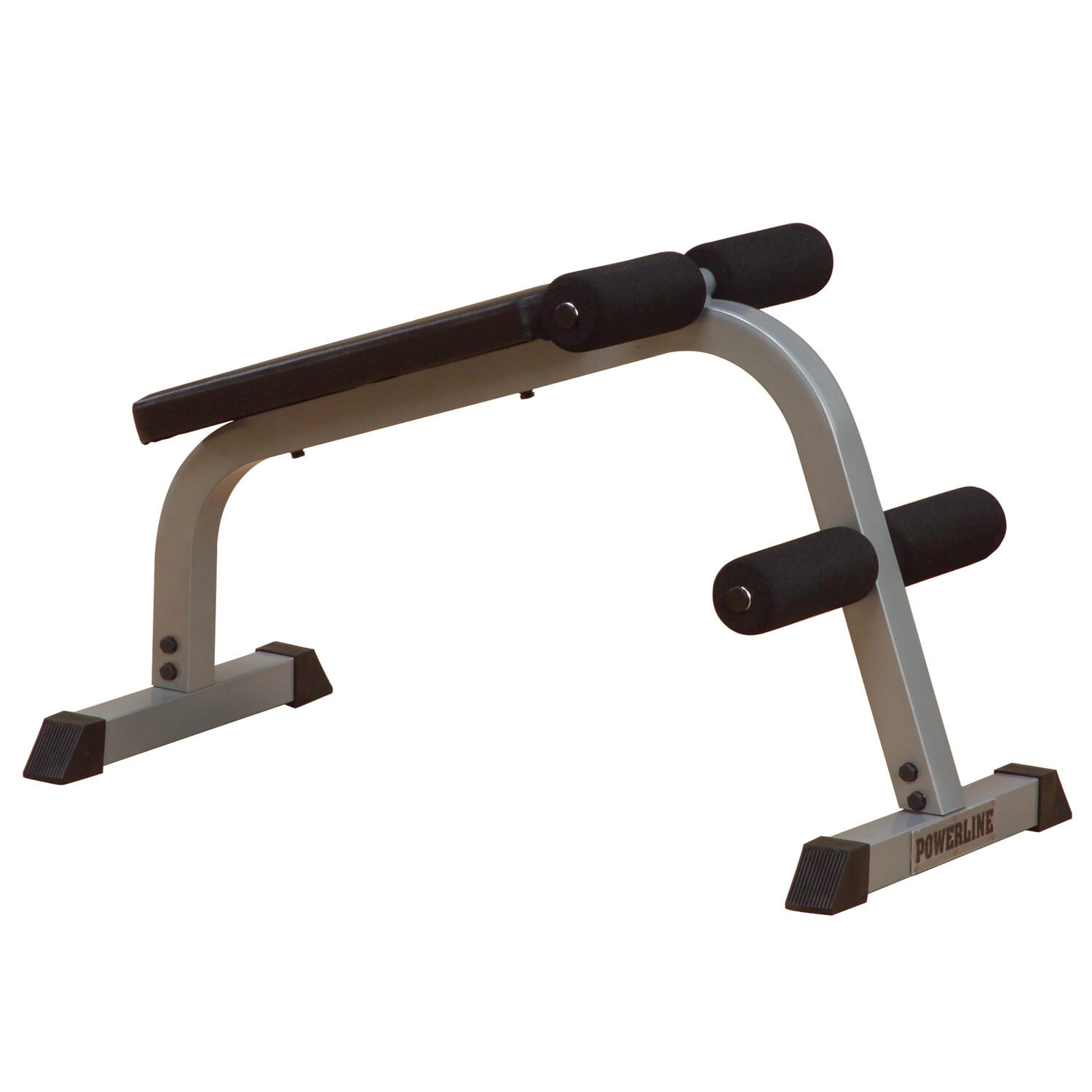 Powerline PAB139X Ab Board Core  Exercise Sit Up Home Fitness Equipment Bench  a lot of surprises