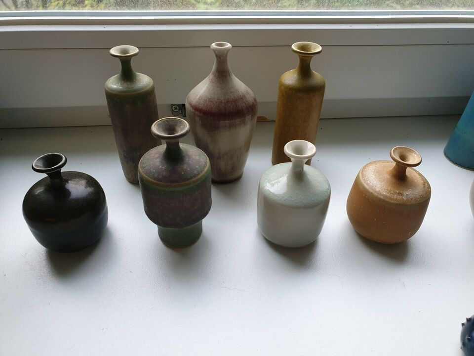 Keramik, Rolf Palm vaser