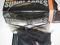 Lunettes De Soleil Progrip Métal/titan Protection Class 2 Neuf