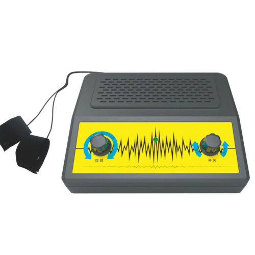 Electric Lie Detector Experiment Set Physical Learning Toy for Kids Students