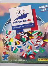 .PANINI WM   1998,,  500 verschiedene bilder TOP.