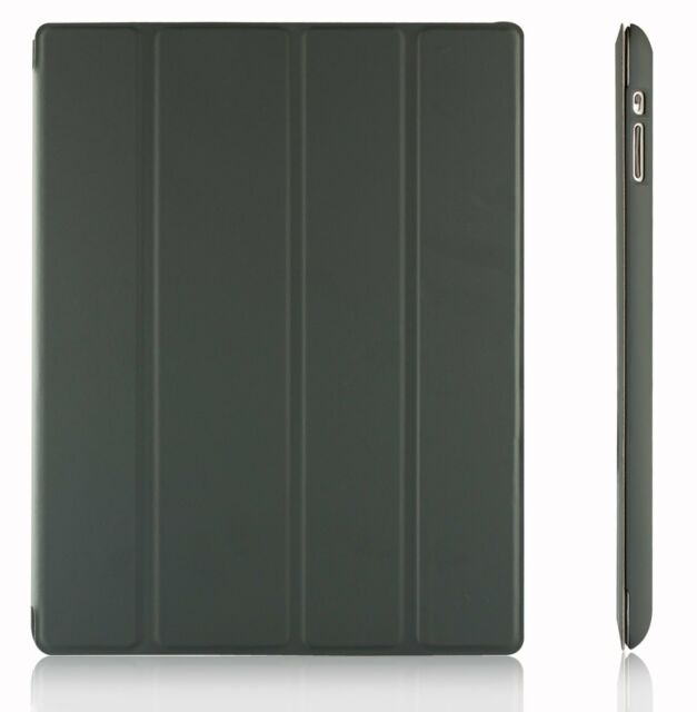 JETech Gold Slim-Fit iPad Smart Cover Case for Apple iPad 2 iPad 3 iPad 4 2014 -