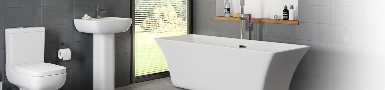 Up to 20% off Bathroom Essentials