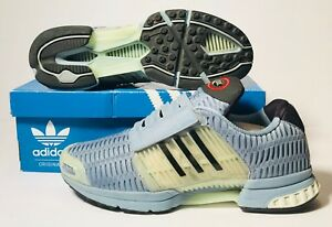 size 40 cd3e0 ab144 Details about Adidas Climacool 1 CMF Blue Men's Running Shoes Size 11.5  (BA7267)