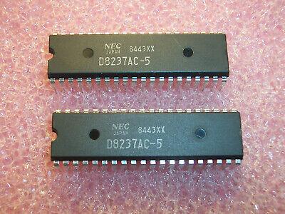 Controller DMA 1//5PCS D8237AC-5 D8237AC 8237AC NEC DIP-40 Direct Memory Access