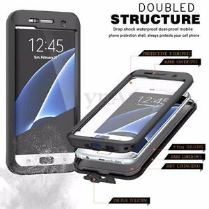 custodia waterproof samsung s7 edge