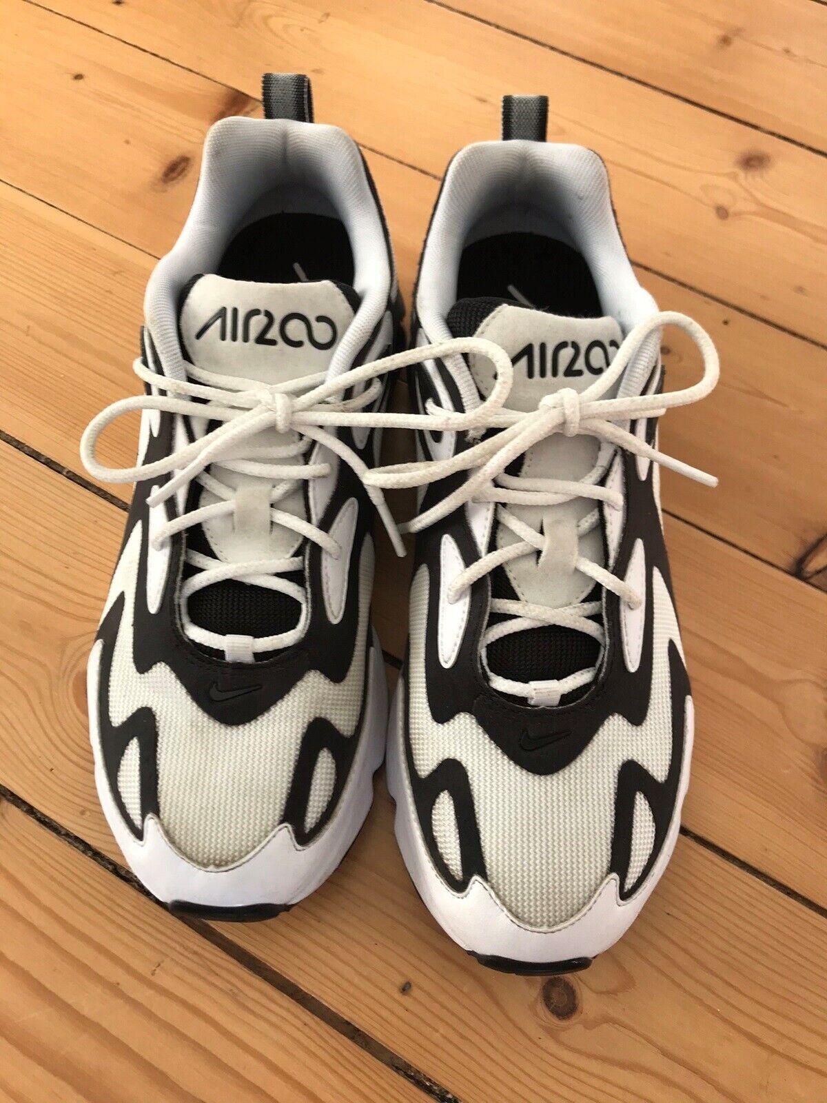 Sneakers, Nike AIR MAX 200, str. 41