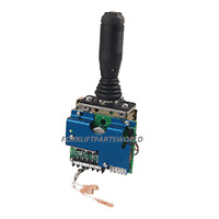 Genie Aerial Lift Joystick Ms4 Style Parts 23441 Controller
