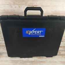 Brady Idxpert Handheld Keyboard Layout Commercial Portable Label Maker Case