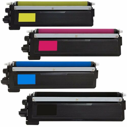 HL-3040CN 3070CW 3045CN Color Toner Cartridge Refill For Brother DCP-9010CN