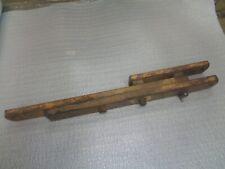 John Deere M 40 420 440 Crawler Dozer Drawbar Assembly