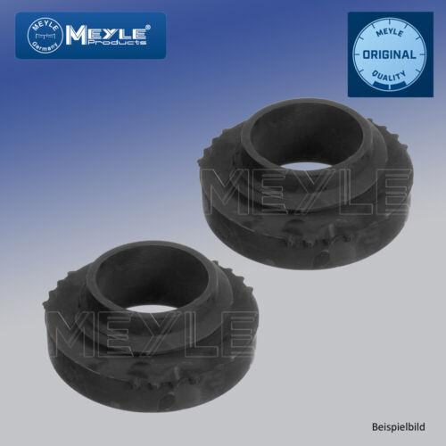 2x MEYLE 140320008 Federaufnahme vorne für MERCEDES