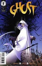 Ghost Vol. 2 (1998-2000) #2