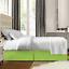 Premium-Luxury-Dust-Ruffle-Brushed-Microfiber-Pleated-Tailored-Bed-Skirt-14-Drop thumbnail 48