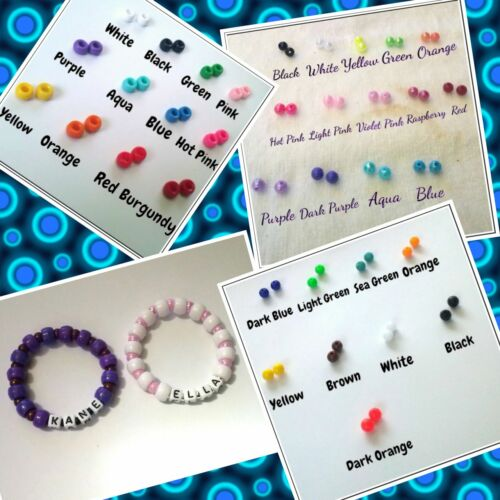 Child/'s Name Bracelet..Great For Boys or Girls