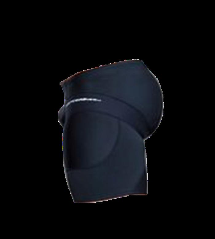 2004 Nuovi Pantaloncini Uomo Duke COTONE BOXER bottone 3 Pack intimo S-XXL