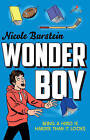 Wonderboy by Nicole Burstein (Paperback, 2016)