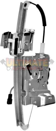 Front Power Window Regulator Passenger RH w//Motor for 06-11 Buick Lucerne