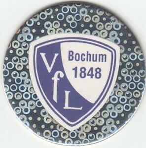 052-Logo-VFL-Bochum-Silber-Var-4-POG-Bundesliga-Fussball-Schmidt-Spiele