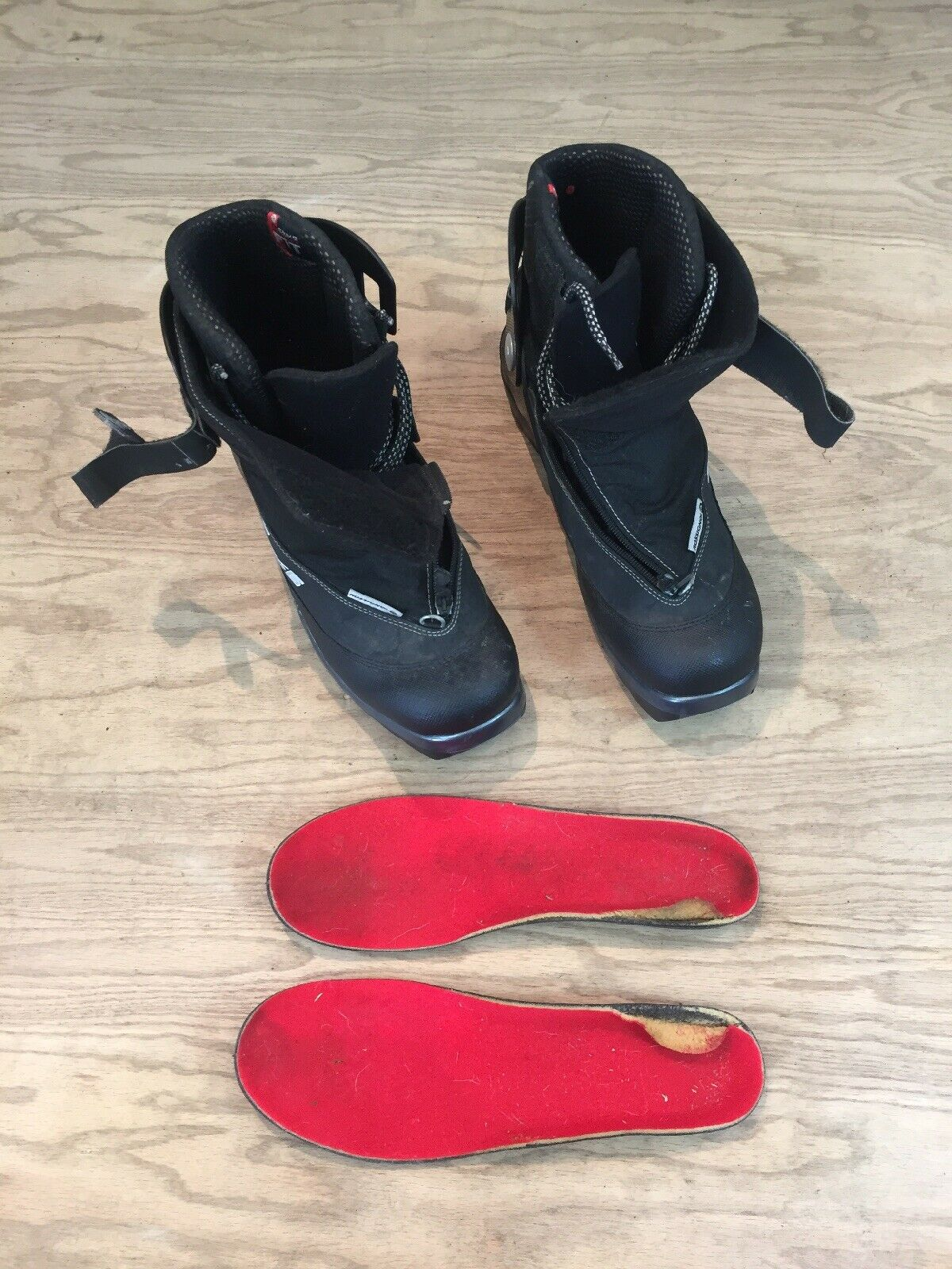 X6 Combi NNN XC Ski Boot