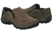 New Columbia Men's Pathgrinder Moc Slip-On shoes size 12