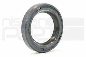 Details about NISSAN OEM FRONT TRANSMISSION COVER SEAL 32114-Y4000 S130  280ZX Z31 300ZX