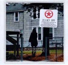 (GP61) The Tallest Man On Earth, Slow Dance  - 2015 DJ CD